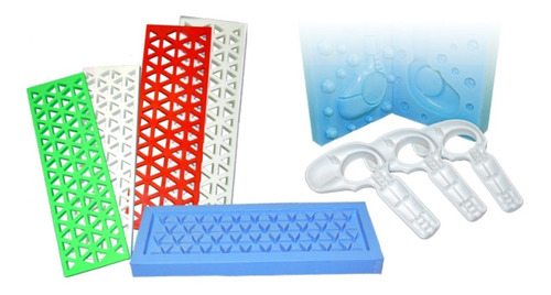 resina epoxica liquida plastico abs task 21 x 215gr carcasas