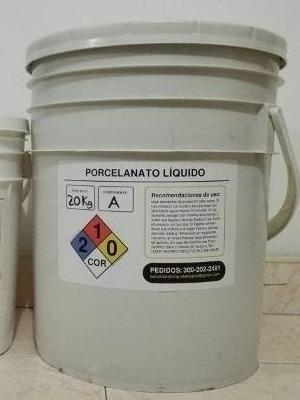 resina epoxica porcelanato liquido para pisos por kilos