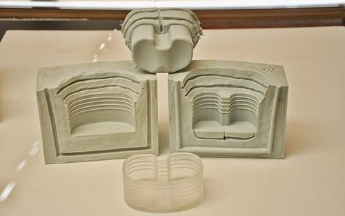 resina plastica liquida moldes 385 x215gr manualidades