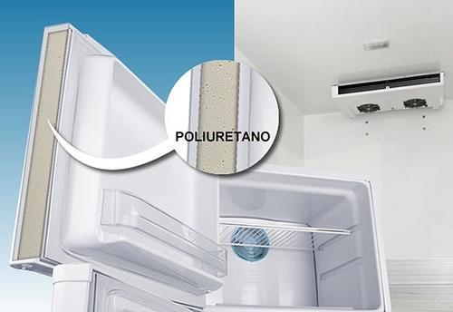 resina poliuretano componente a y b * 1kg aislante térmico
