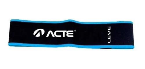 resisntece band leve acte sports t267  faixa tensao elastica