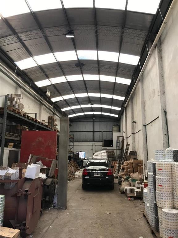 resistencia 1300 - lanús - oeste - depositos/industrias galpones - alquiler