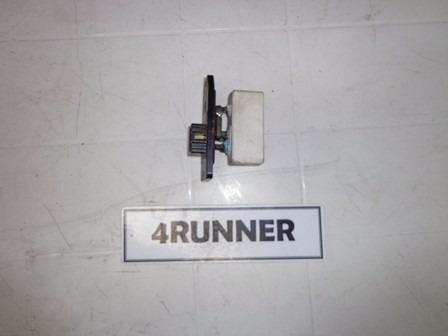 resistencia aire acondicionado toyota 4runner hilux 97-02