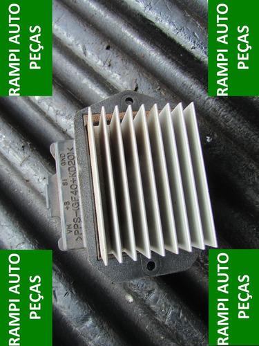 resistencia ar condicionado hillux 2010 3.0 diesel
