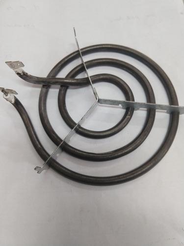 resistencia cocina eléctrica 110v el par