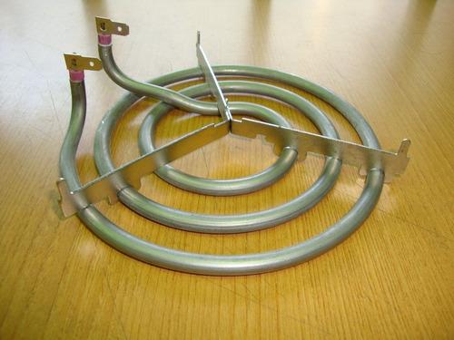 resistencia cocina electrica 3 vueltas 110 v 2000 w