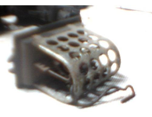 resistencia de calefaccion para stratus #part 4644833