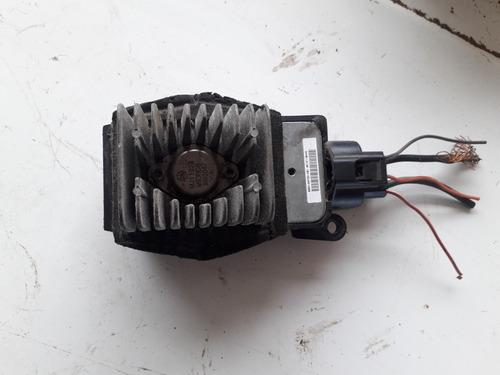 resistencia de el motor ventilador de jaguar 2001