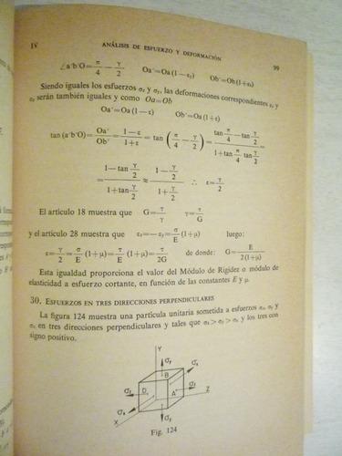 resistencia de materiales. e. peschard. 2a reimp. unam. 1976