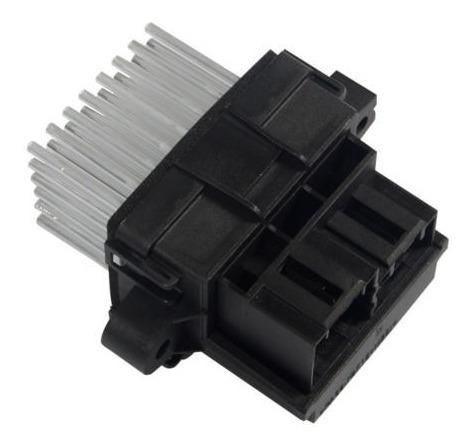 resistencia de módulo motor soplador para chevrolet