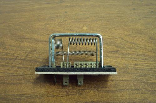 resistencia de motoventilador 5264693 dodge neon 95-99
