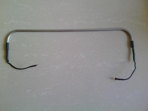 resistencia de nevera mabe de 38cm y 45cm