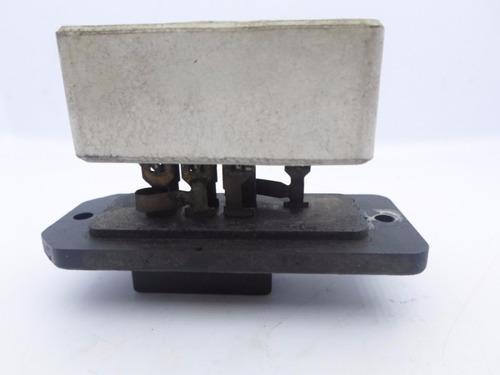 resistencia do motor da ventilação interna fiat tempra