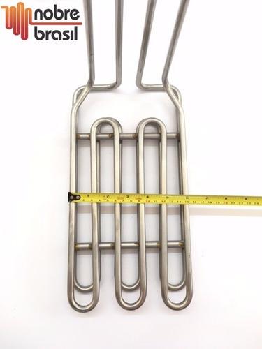 resistencia elétrica para fritadeira 6000w 220v grande