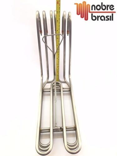 resistencia elétrica para fritadeira 9000w 220v grande