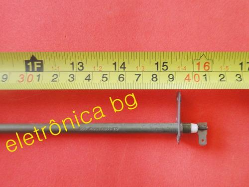 resistencia inferior 110v 350w forno britania 30l