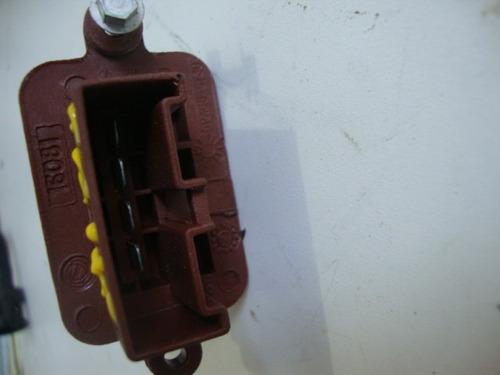 resistencia motor de ventilacao do palio  13  14=568