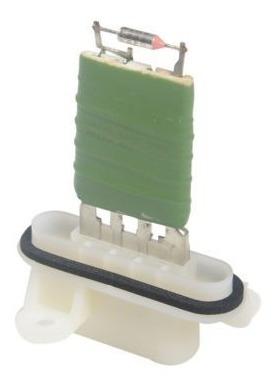 resistencia motor soplador para chevrolet ssr 2003-2006 gmc