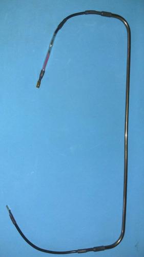 resistencia nevera de 45cm original mabe