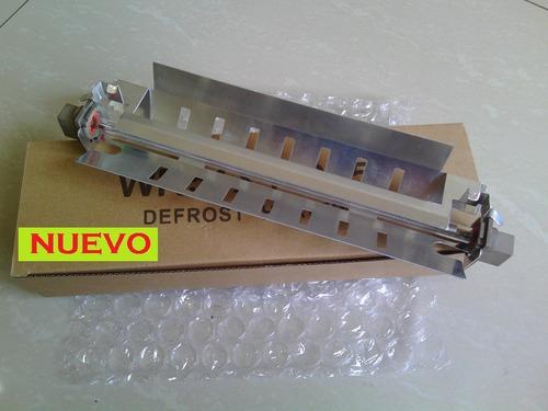 resistencia nevera general electric wr51x10055 31cm