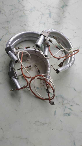 resistencia para cafetera oster, black decker, electrolux.