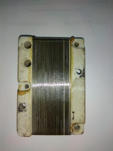 resistencia para pedal de maquina de coser