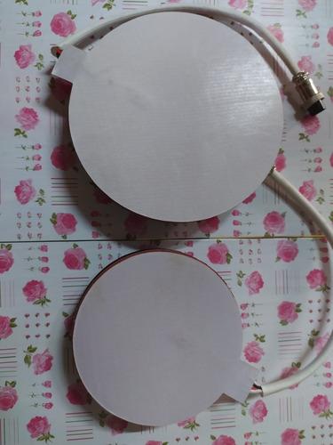 resistencia para sublimar platos