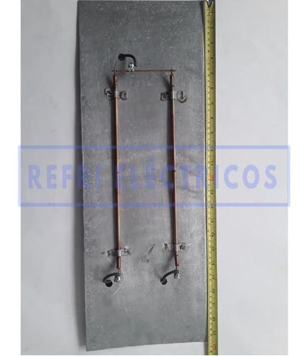resistencia para vitrina calentadora / 350w bajo 700w alto