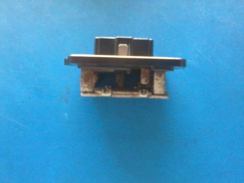 resistencia ventilacao/aquecedora/arcondicionado