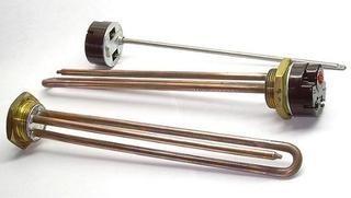 resistencia y termostato  termotanque electrico  solar 2000w