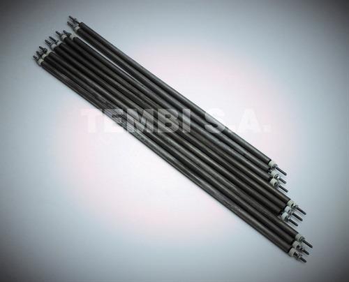 resistencias de horno electrico grill velas 29cm
