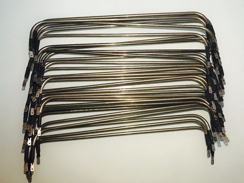 resistencias de nevera mabe de 41cm original nueva