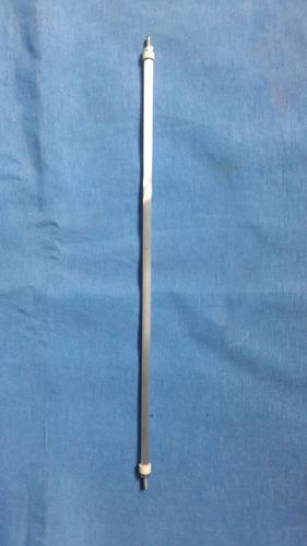 resistencias electricas  tubo de cuarzos