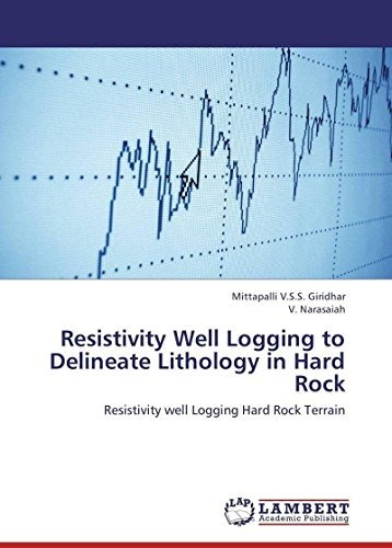 Resistivity Well Logging To Delineate Lithology In Hard Roc
