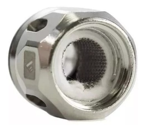 resistência (coil) vaporesso gt mesh core 0.18 ohm, 50 a 85w