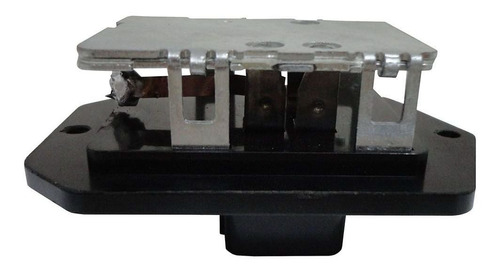 resistência da caixa evaporador toyota corolla 2008 diante
