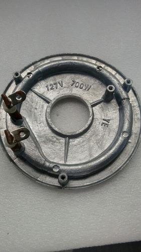 resistência da panela elétrica britânia pe-01/127v