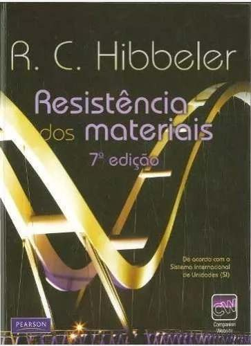 resistencia dos materiais hibbeler 7 ed