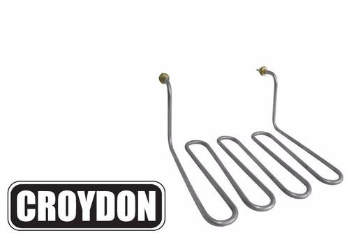 resistência elétrica fritadeira croydon 5kw 220v original