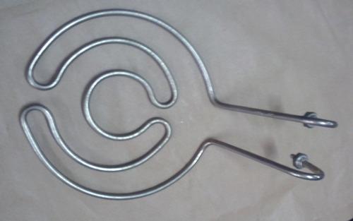 resistência fritadeira elétrica 7 litros redonda 220 v