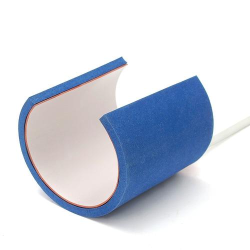 resistência manta cilíndrica prensa canecas original