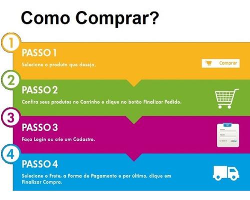 resistências corona ss 5400w 220v kit c/ 50 pçs