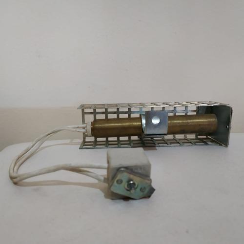 resistor de aquecimento p/ painel elétrico 150w 220v dennex