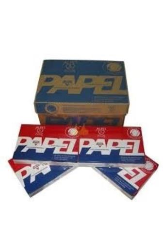 resma de papel tamaño carta alpes