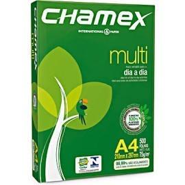 Resma Papel Chamex A4 Original 500 Folhaspro Diadia
