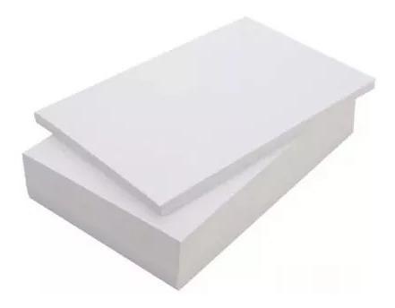resma papel de 100 hojas blancas tamaño carta 100% calidad)