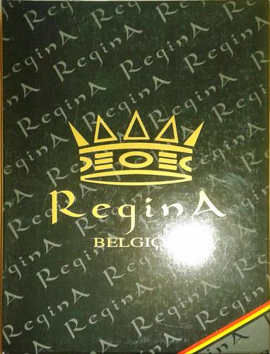 resma regina belgica verjurado blanco 90 grs verje