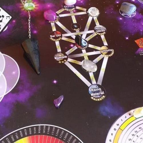resolvendo problemas na sua vida - mesa quântica estelar
