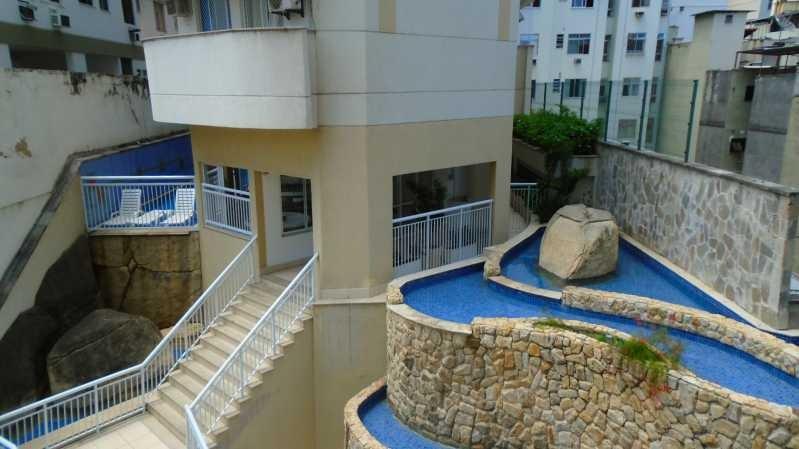 resort residencial - perto dos melhores colégios, cursos, restaurantes, bares, shoppings, cinemas e supermercados - tiap20573