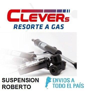 resorte a gas clevers - nissan pathfinder ventanilla 96/04